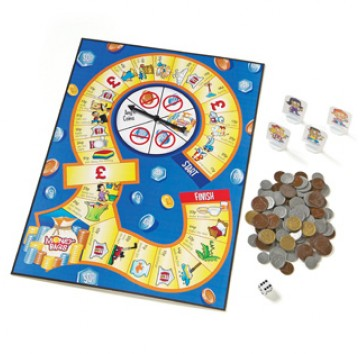 Money Skills Games