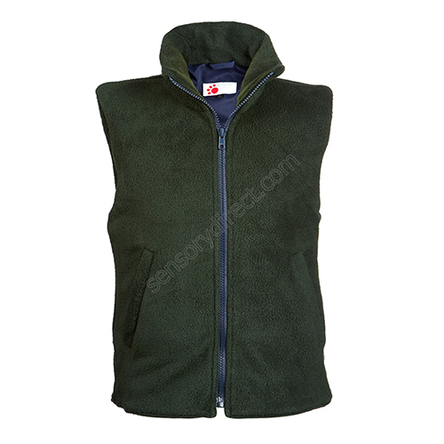 Weighted Jackets