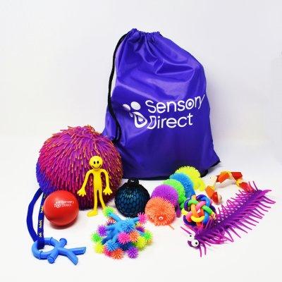 Sensory Gifts under £50