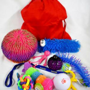 sensory gifts for Christmas | Sensory Direct