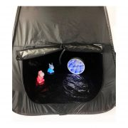 Create Safe Sensory Dens At Home For Under £100