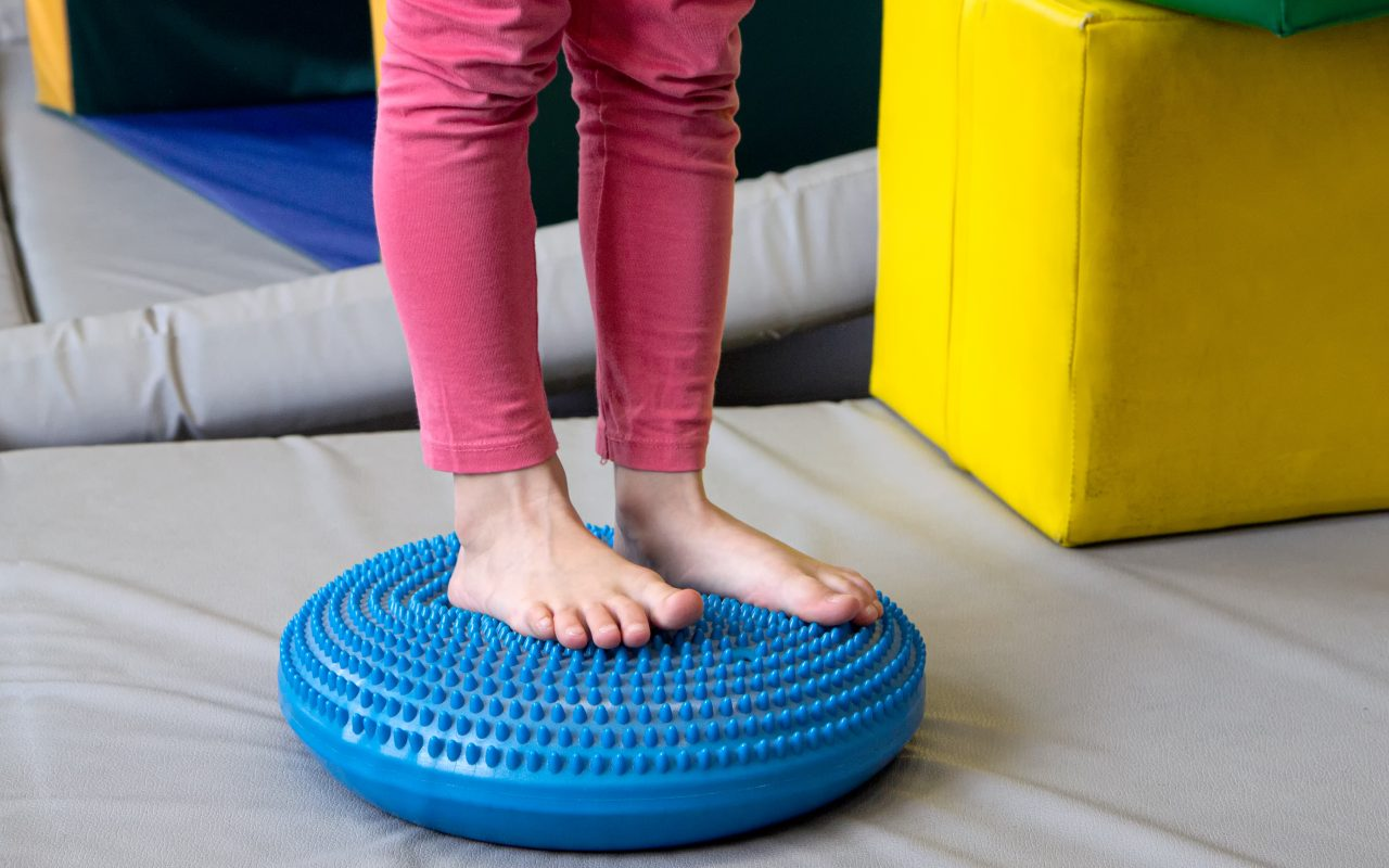 Instructions and tips on the use of Wedge Cushions & Wobble Cushions